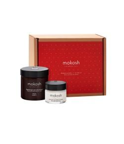 Zestaw Herbata z Malinami - MOKOSH