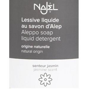 Detergent na bazie mydła Aleppo pachnący Jaśminem - Najel 5 l