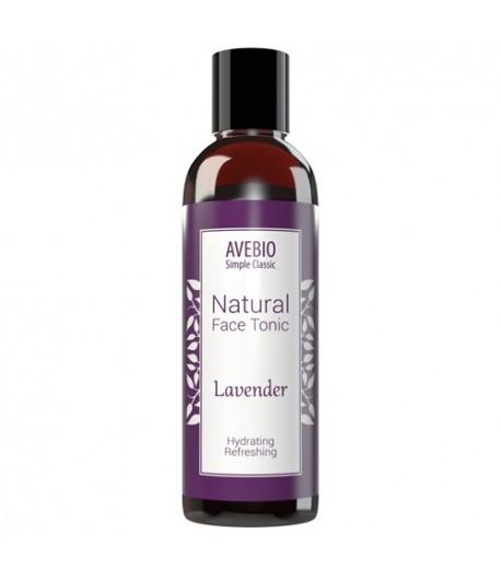Woda lawendowa - AVEBIO 100 ml