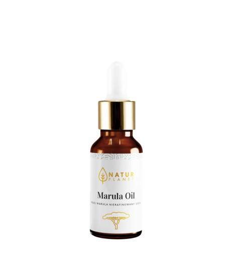 Olej Marula - Natur Planet 50 ml