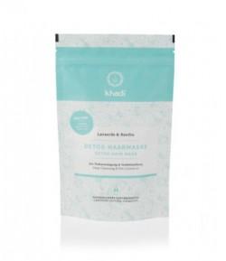 Detoksykująca maska do włosów - Khadi 150 g