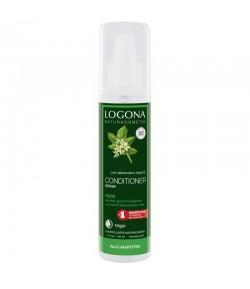 Nawilżająca odżywka do włosów w sprayu - bez spłukiwania - Logona 150 ml