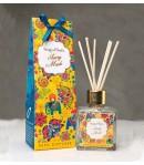 Dyfuzor zapachowy - Ivory Musk - Song of India 100 ml