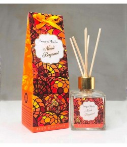 Dyfuzor zapachowy - Neroli Bergamot - Song of India 100 ml