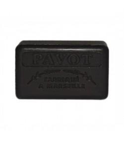 Mydło Marsylskie - Mak z masłem shea (zapach opium) 125 g