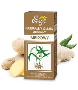 Olejek eteryczny - Imbirowy - Etja 10 ml