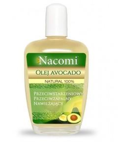 Olej z Awokado - Nacomi 50 ml