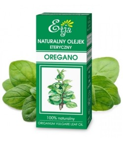 Olejek eteryczny - Oregano - Etja 10 ml