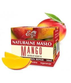 Naturalne masło Mango - Etja 50 ml