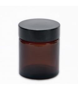 Słoik szklany z nakrętką - 60 ml