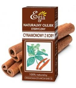 Olejek eteryczny - Cynamonowy - Etja 10 ml
