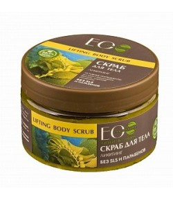 Solny scrub do ciała - Lifting - EO LAB 250 ml