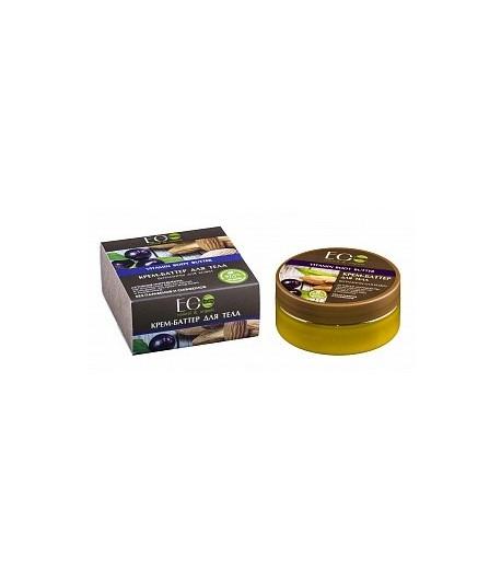 Tajskie masło do ciała - Witaminy dla skóry - EO LAB 150 ml