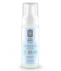 Pianka do Oczyszczania twarzy - Natura Siberica 150 ml