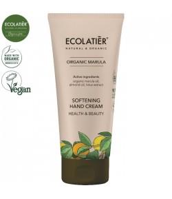 Zmiękczający krem do rąk Zdrowie i Piękno - Ecolatier 100 ml