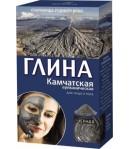 Kamczatska glinka kosmetyczna - czarna - do twarzy i ciała - Fitokosmetik 2x50g