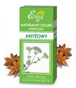Olejek eteryczny - Anyżowy - Etja 10 ml