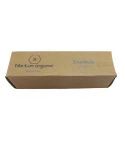 Tybetańskie kadzidła organiczne - Zambala