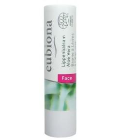 Balsam do ust z aloesem - Eubiona 4g