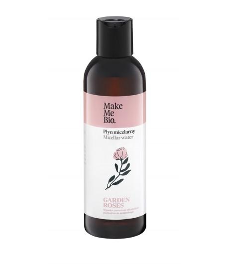 Garden Roses - Płyn micelarny - Make Me Bio 200 ml