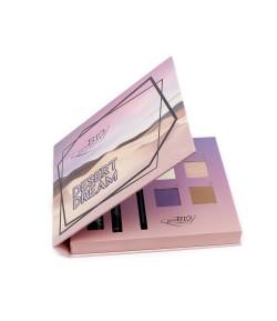 Limitowana paletka do makijażu oczu Desert Dream - PuroBio