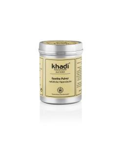 Reetha - puder do kąpieli i mycia włosów - Khadi 150 g