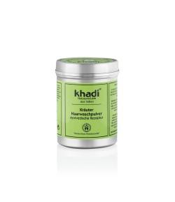 Szampon - peeling do włosów - Khadi 150g